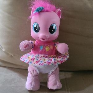 2010 My Little Pony Pinkie Pie